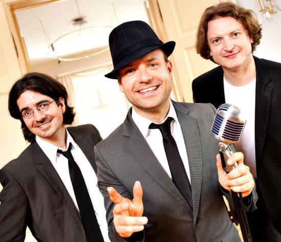 Acoustic Avenue - Hochzeitsband, Jazzband, Dinnermusik, Loungemusik