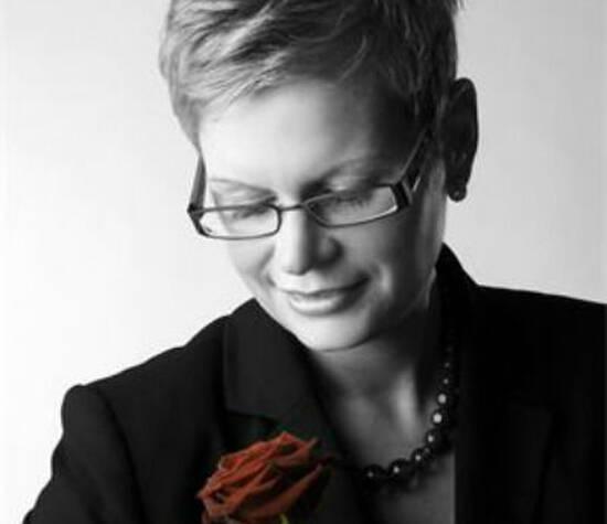 Beispiel: Marita Boi, Foto: Hochzeitssängerin Marita Boi.