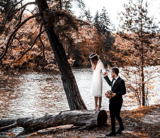 Hochzeit Minela & Gerit