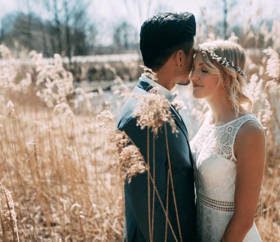 Veitograf Wedding