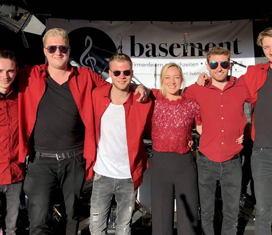 Basement Music