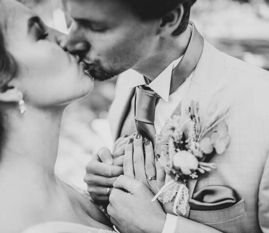 Hochzeitsportraits - Antonia Moers Photography