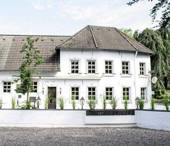 Alte Mühle Bardenberg
