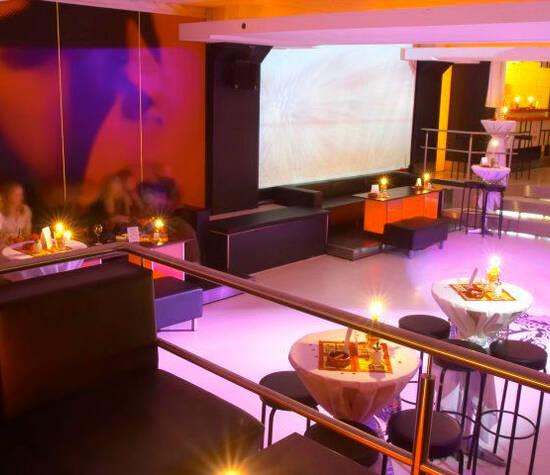 Beispiel: Feiern Sie Ihre Hochzeit mit Stil, Foto: A-Lounge Berlin.