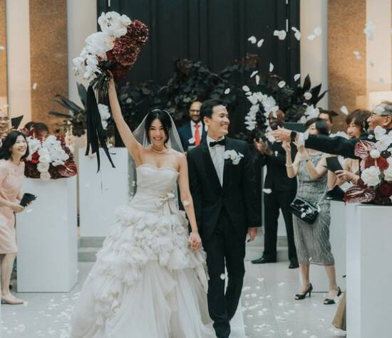 Wedding ceremony Berlin