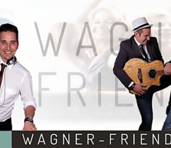 Wagner and Friends
