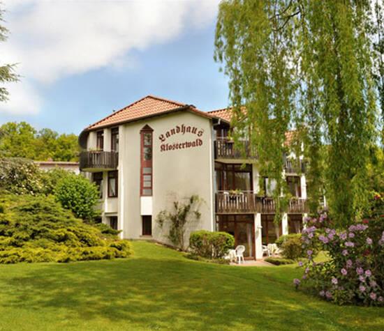 Beispiel: Ihre Hochzeitslocation, Foto: Landhaus Klosterwald.