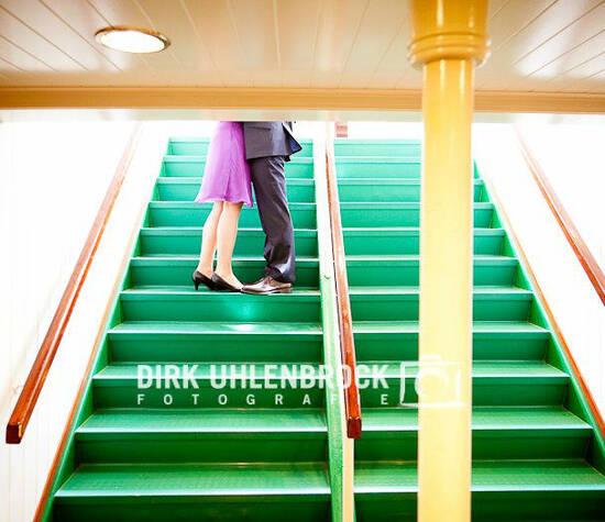 Beispiel: Kreative Fotos von Ihrer Hochzeit, Foto: Dirk Uhlenbrock FOTOGRAFIE.