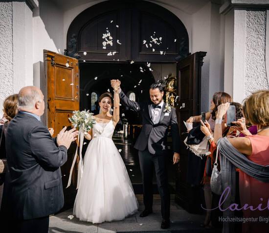 LANILA Hochzeitsagentur Birgit Wälzel