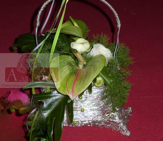 alternativer Brautstrauß