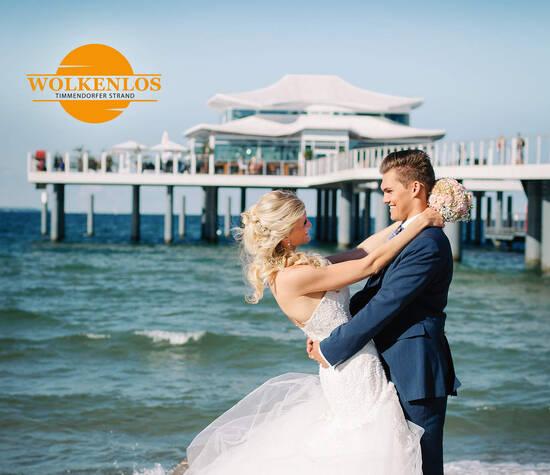 Ihre Hochzeitsfeier im Restaurant Wolkenlos