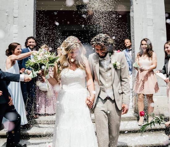 Hochzeitsfotograf Hannover. Trauung in Braunschweig : Anton Podolskiy