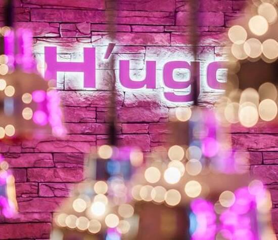 Hugos Frankfurt