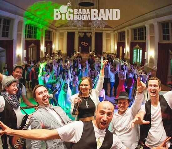 Big Bada Boom Band