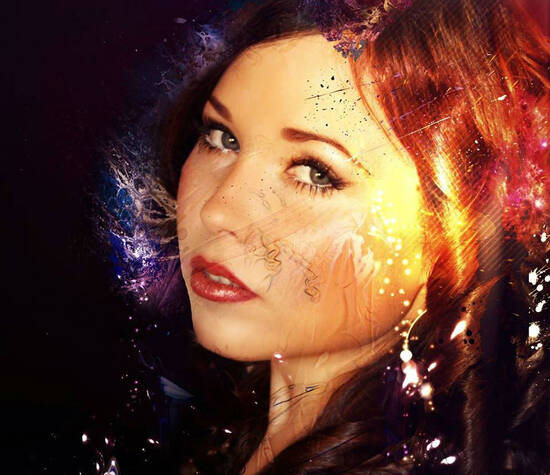 Beispiel: Angela-Music, Foto: Angela-Music.
