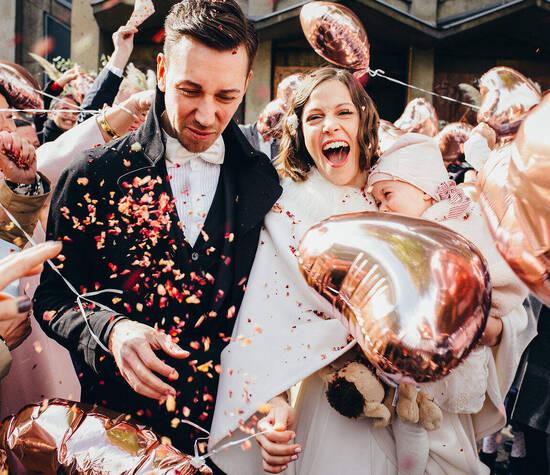 Hochzeit Laura & Philipp