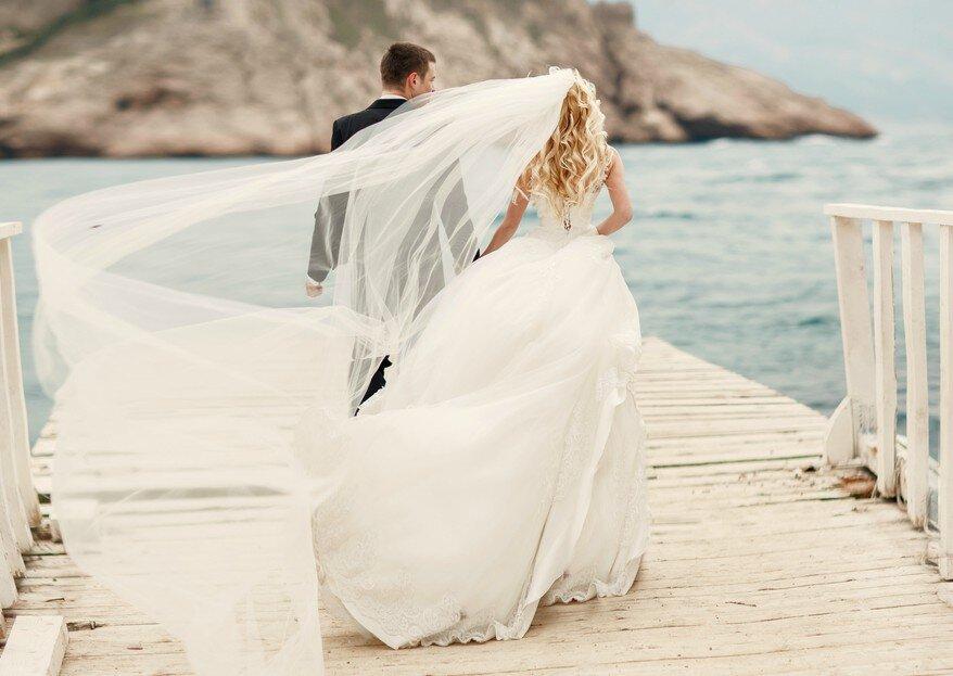 Unsere 14 besten Videografen – die schönsten Hochzeitsvideos in Deutschland