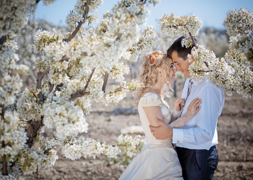 Wenn nächste Woche meine Hochzeit wäre...Unsere Empfehlungen im März