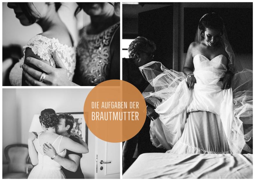 Die Aufgaben der Brautmutter - wenn die Tochter heiratet