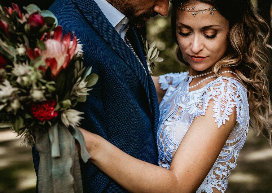 Die besten Hochzeitsfotografen in Köln und Umgebung