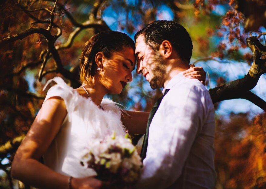Wenn nächste Woche meine Hochzeit wäre...unsere Empfehlungen im November