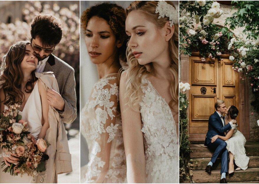 Bilder für die Ewigkeit - Die Top 13 Hochzeitsfotografen aus Frankfurt und Umgebung