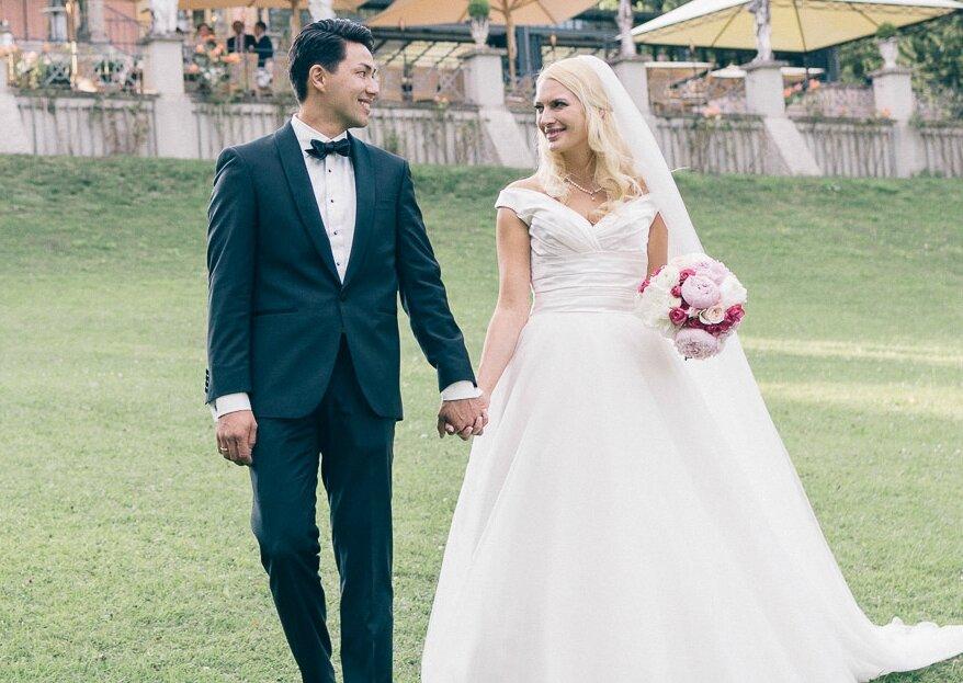 Paarshooting vor der Hochzeit - warum die Generalprobe mit dem Fotografen so wichtig ist