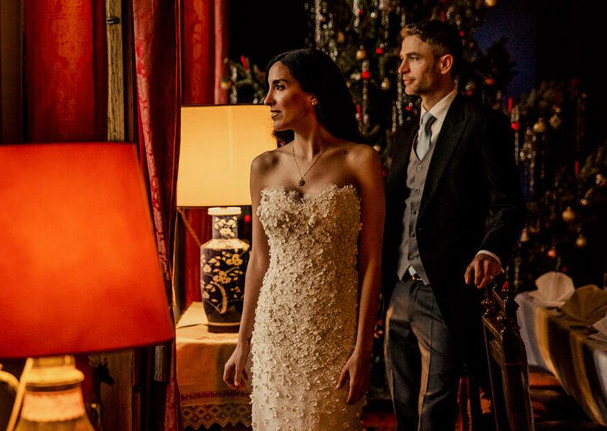 Luxuriöse Hochzeitslocations für eine elegante Hochzeitsfeier