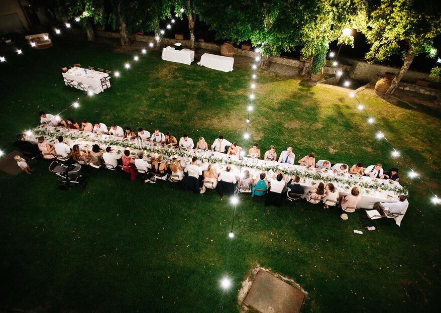 Destination Wedding in Italien: 5 Gründe, warum das nicht teurer sein muss als eine Hochzeit in Deutschland!