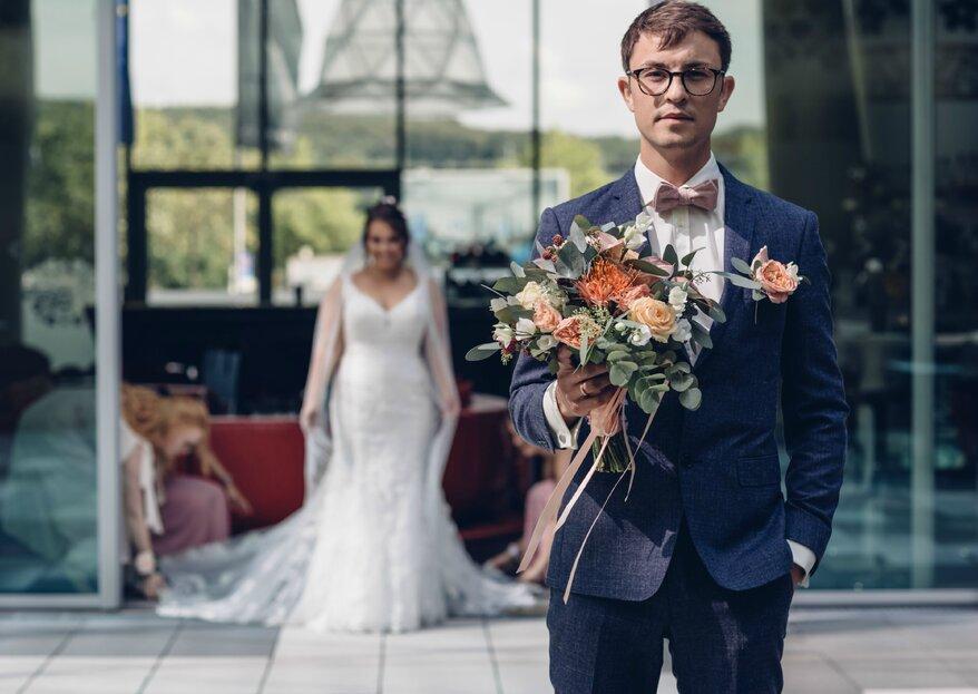 Russische Hochzeiten: Ablauf, Bräuche, Rituale, etc. - das müssen Sie wissen!