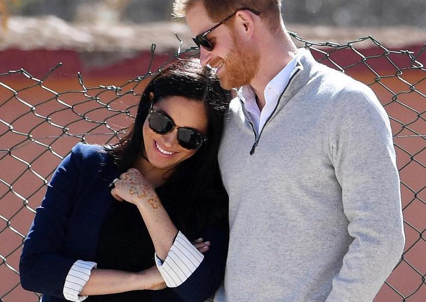 Meghan Markle und Prinz Harry haben ihr erstes Kind bekommen!