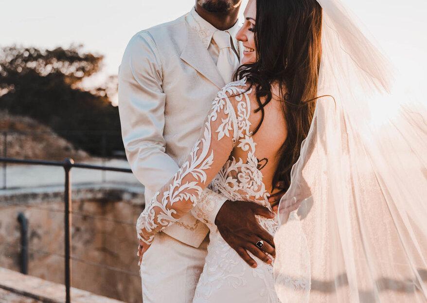So organisieren Sie eine zweisprachige Hochzeit