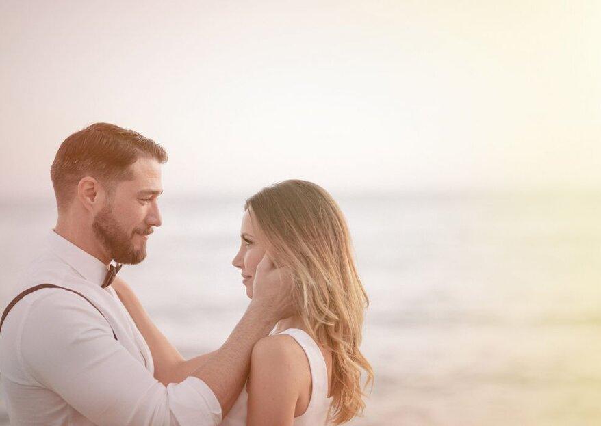 Das ideale Hochzeitsgeschenk für die Braut: Was schenkt man als Bräutigam?