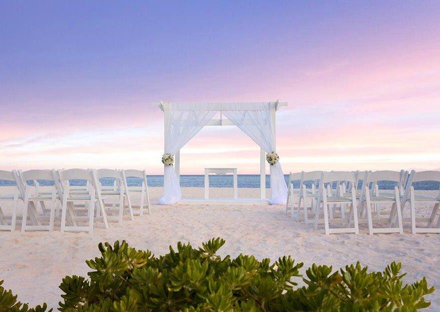 Puntacana Resort & Club: Ein exotisches Destination Wedding- und Flitterwochen-Ziel in der Dominikanische Republik