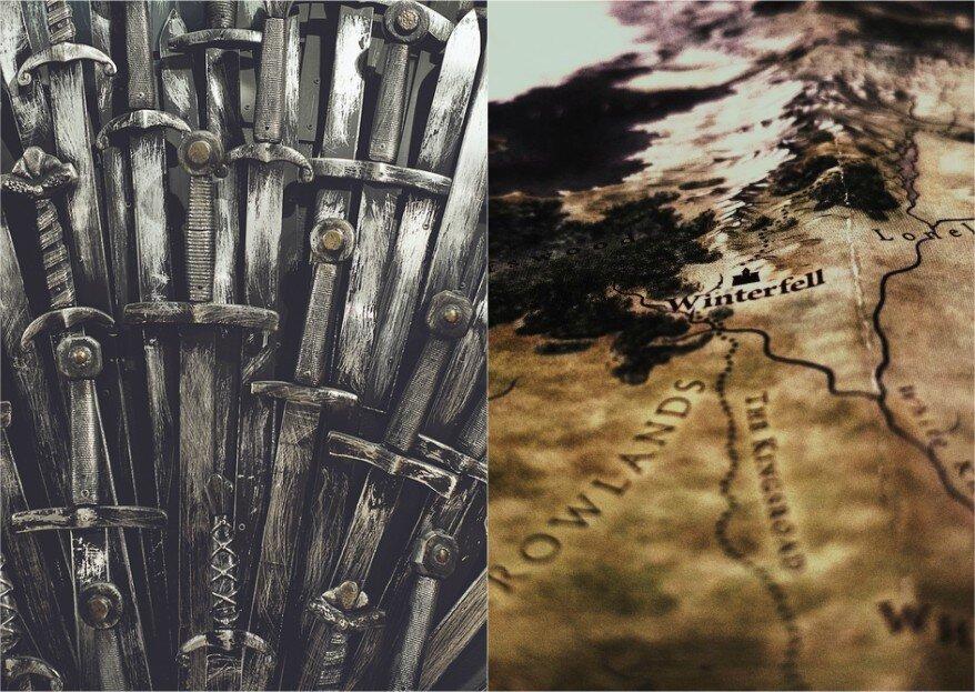 Game of Thrones-Hochzeiten: 8 spektakuläre Momente aus den letzten sieben Staffeln