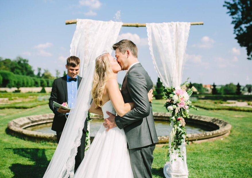 Brautmoden in Hannover: Entdecken Sie hinreißende Kleider in den schönsten Boutiquen