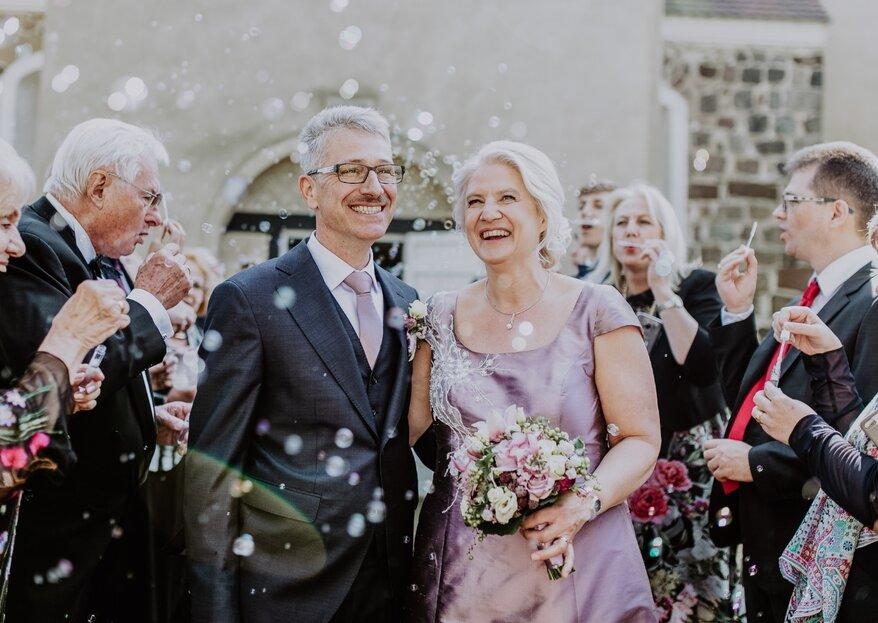 Nach 30 Jahren den großen Schritt wagen - Christiane und Thorsten machen es vor