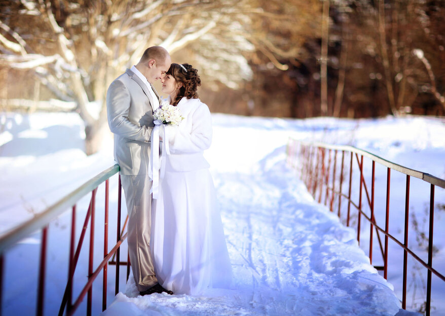 Wenn nächste Woche meine Hochzeit wäre... Unsere Empfehlungen im Januar