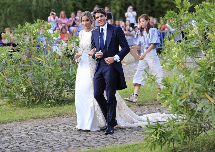 Maria Pombo's Hochzeit: Alle Infos zum großen Tag der berühmten Bloggerin!