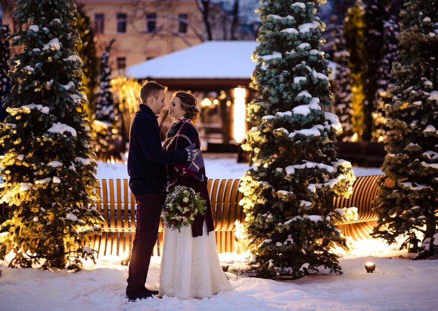 Wenn nächste Woche meine Hochzeit wäre...Unsere Empfehlungen im Dezember