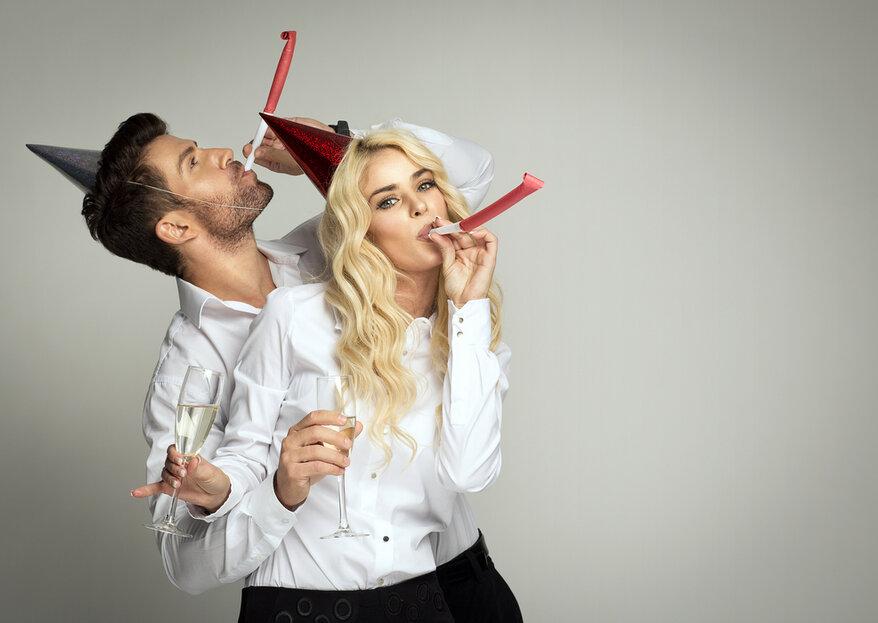 Ab jetzt wird alles anders! 7 Neujahrsvorsätze für ein harmonisches Ehe- und Liebesleben