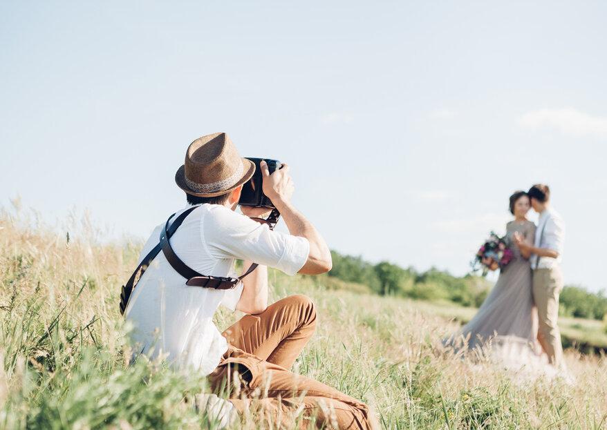 Hier sind die Top Hochzeitsfotografen aus Würzburg!