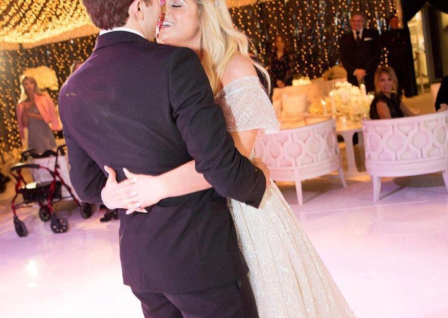 """Meghan Trainor teilt Fotos ihrer Hochzeit mit Daryl Sabara: """"Ich fühlte mich wie eine Prinzessin!"""""""