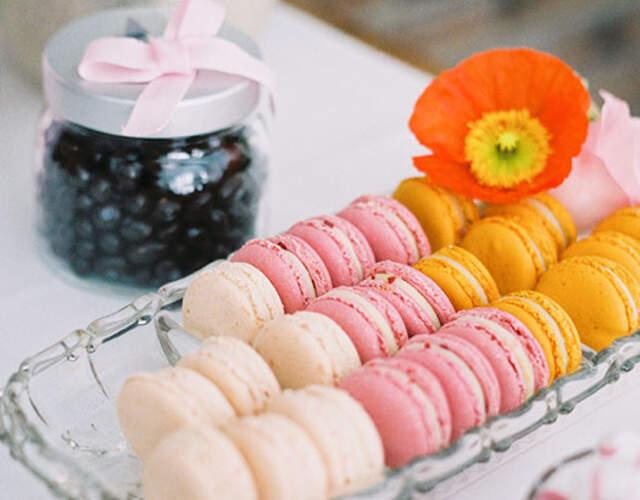 Hochzeitstorten und Süßigkeiten in Mannheim