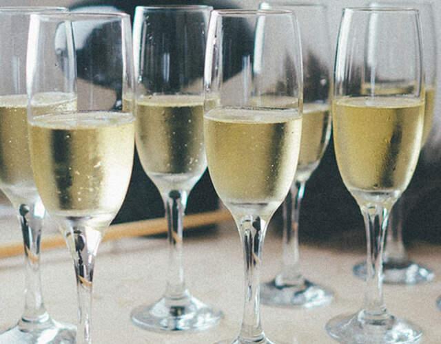 Partyservice für die Hochzeitsfeier in Heidelberg