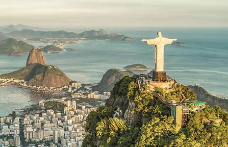 Heiraten in Brasilien