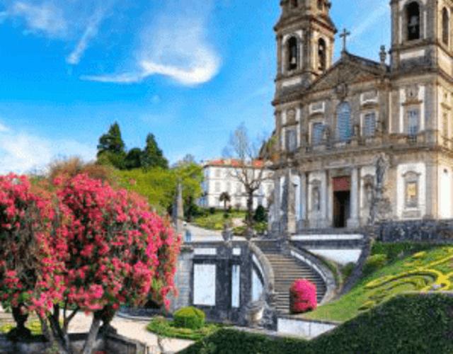Das Beste für Ihre Hochzeit in Braga