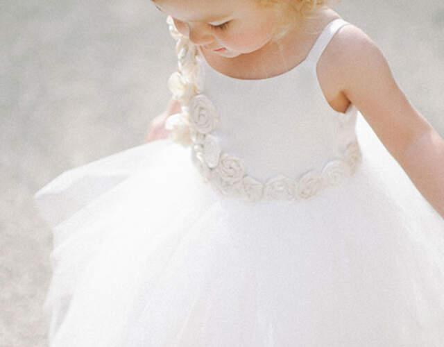 Kindermode für Hochzeit online
