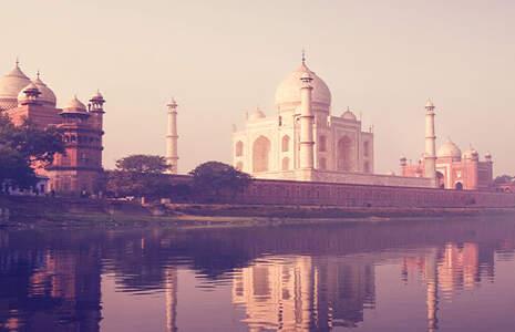 Heiraten in Indien