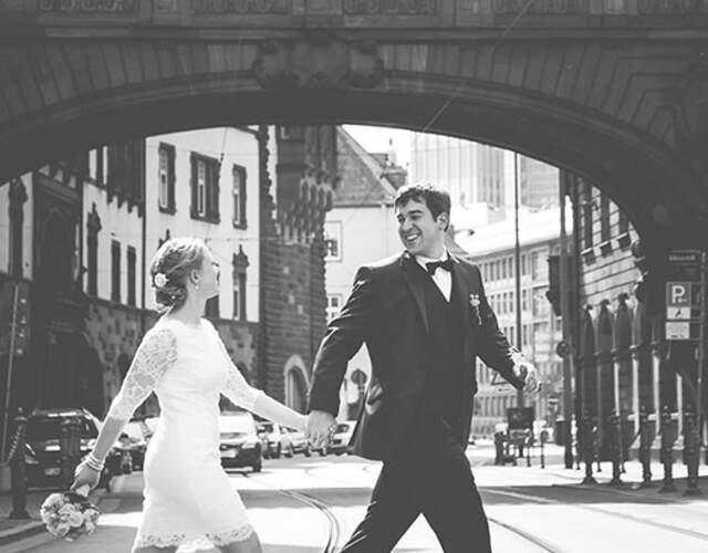 Hochzeitsvideo in Leipzig